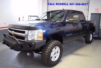2010 Chevrolet Silverado 1500 LT in Memphis TN, 38128