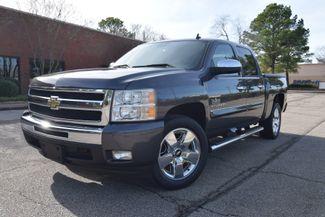2010 Chevrolet Silverado 1500 LT in Memphis, Tennessee 38128