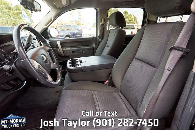 2010 Chevrolet Silverado 1500 LT in Memphis, Tennessee 38115