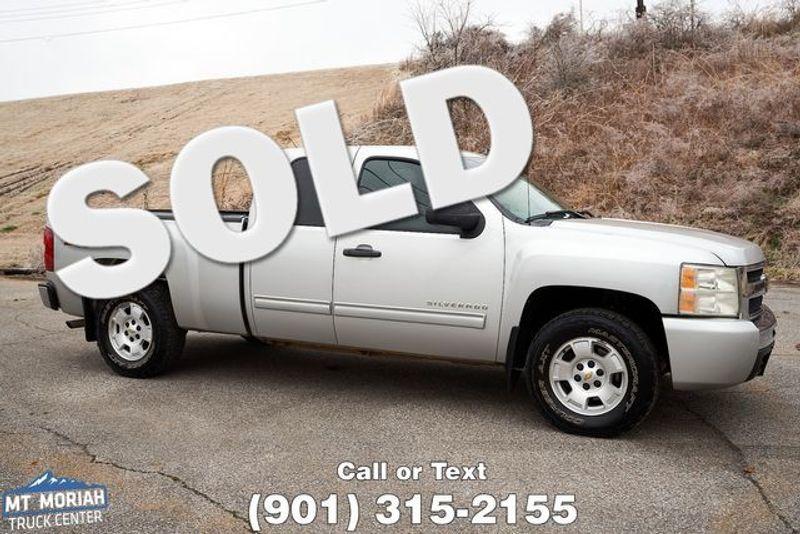 2010 Chevrolet Silverado 1500 LT | Memphis, TN | Mt Moriah Truck Center in Memphis TN