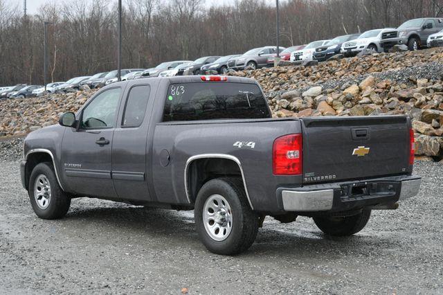 2010 Chevrolet Silverado 1500 LT Naugatuck, Connecticut 2
