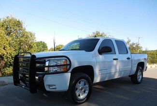 2010 Chevrolet Silverado 1500 LT in New Braunfels, TX 78130