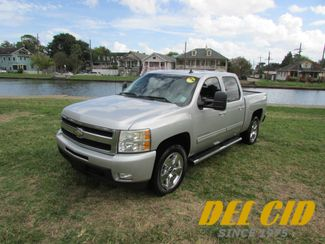 2010 Chevrolet Silverado 1500 LTZ in New Orleans, Louisiana 70119