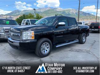 2010 Chevrolet Silverado 1500 LS in , Utah 84057