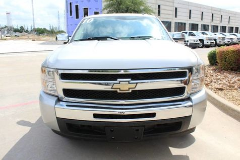 2010 Chevrolet Silverado 1500 LS | Plano, TX | Consign My Vehicle in Plano, TX
