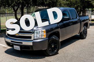 2010 Chevrolet Silverado 1500 LT Reseda, CA