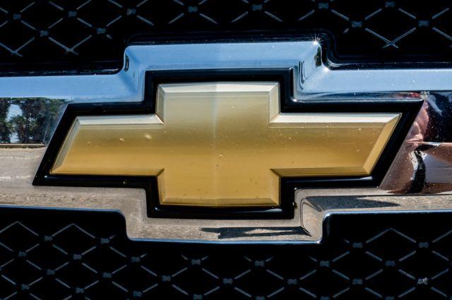 2010 Chevrolet Silverado 1500 LT Reseda, CA 42