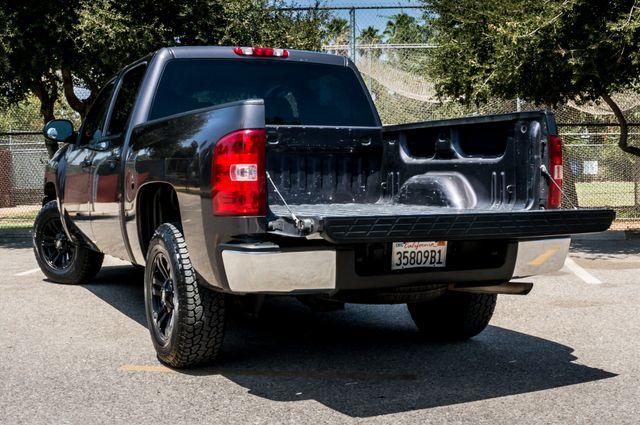 2010 Chevrolet Silverado 1500 LT Reseda, CA 10