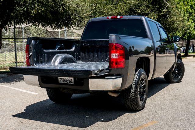 2010 Chevrolet Silverado 1500 LT Reseda, CA 11