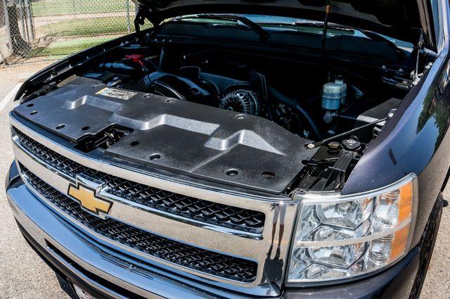 2010 Chevrolet Silverado 1500 LT Reseda, CA 33