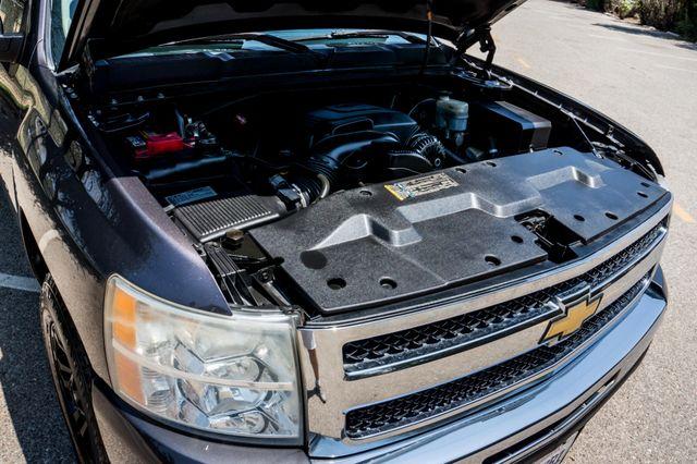 2010 Chevrolet Silverado 1500 LT Reseda, CA 35