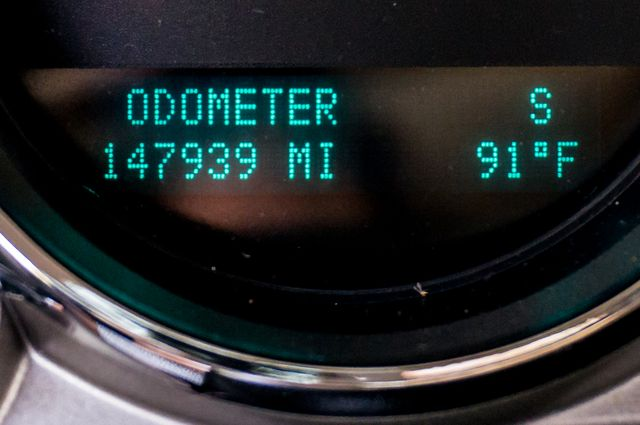 2010 Chevrolet Silverado 1500 LT Reseda, CA 17