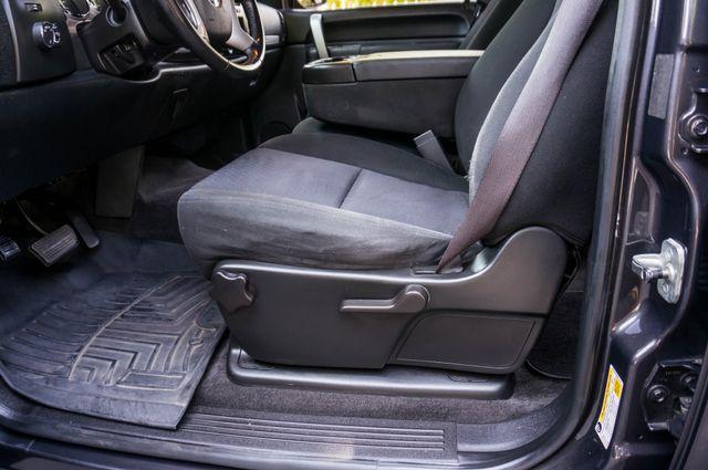 2010 Chevrolet Silverado 1500 LT Reseda, CA 14