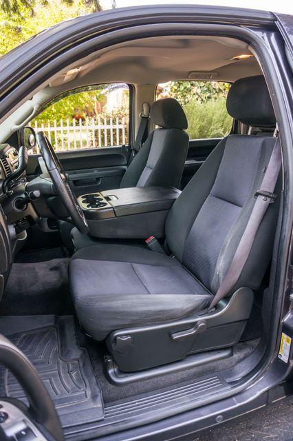 2010 Chevrolet Silverado 1500 LT Reseda, CA 27