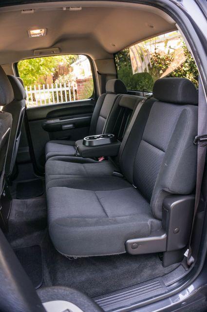 2010 Chevrolet Silverado 1500 LT Reseda, CA 28