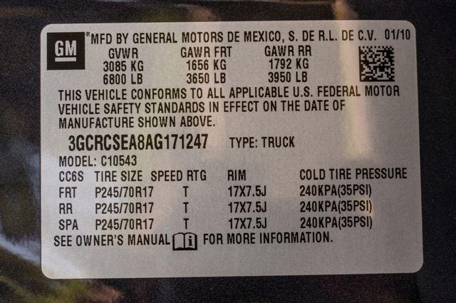 2010 Chevrolet Silverado 1500 LT Reseda, CA 36