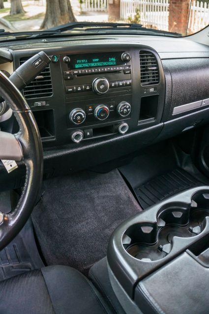 2010 Chevrolet Silverado 1500 LT Reseda, CA 25