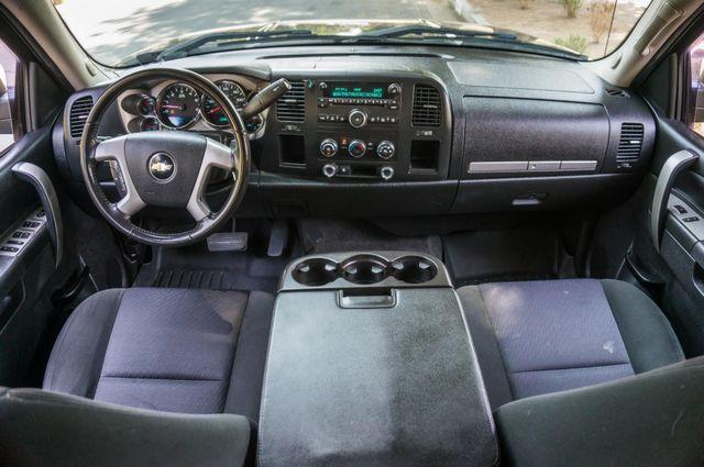 2010 Chevrolet Silverado 1500 LT Reseda, CA 18