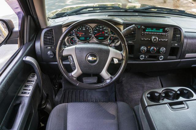 2010 Chevrolet Silverado 1500 LT Reseda, CA 19