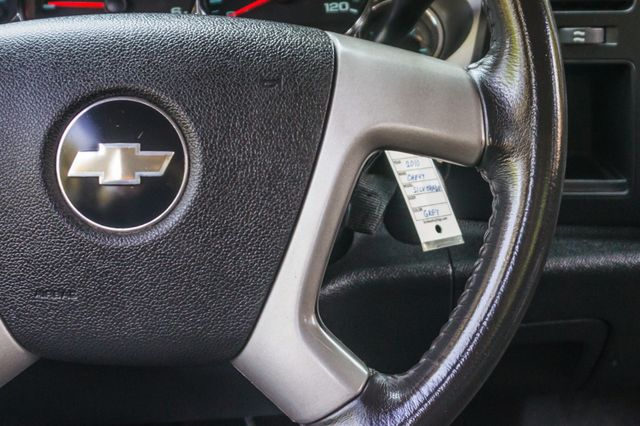 2010 Chevrolet Silverado 1500 LT Reseda, CA 21