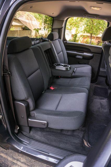 2010 Chevrolet Silverado 1500 LT Reseda, CA 30