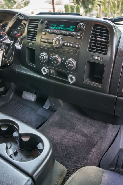 2010 Chevrolet Silverado 1500 LT Reseda, CA 23