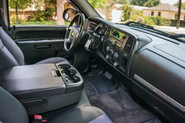 2010 Chevrolet Silverado 1500 LT Reseda, CA 31