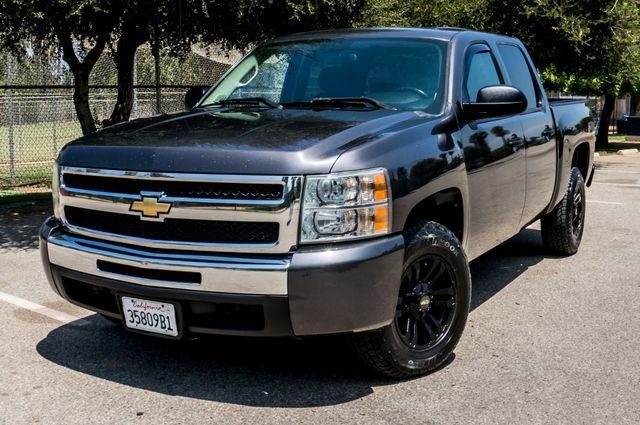 2010 Chevrolet Silverado 1500 LT Reseda, CA 38