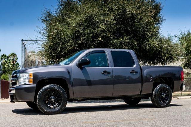 2010 Chevrolet Silverado 1500 LT Reseda, CA 4