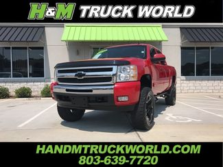 2010 Chevrolet Silverado 1500 LT 4X4 *LIFTED* *BLACK XD'S* TONS OF UPGRADES in Rock Hill, SC 29730