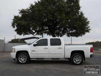 2010 Chevrolet Silverado 1500 Crew Cab LT 5.3L V8 in San Antonio Texas, 78217