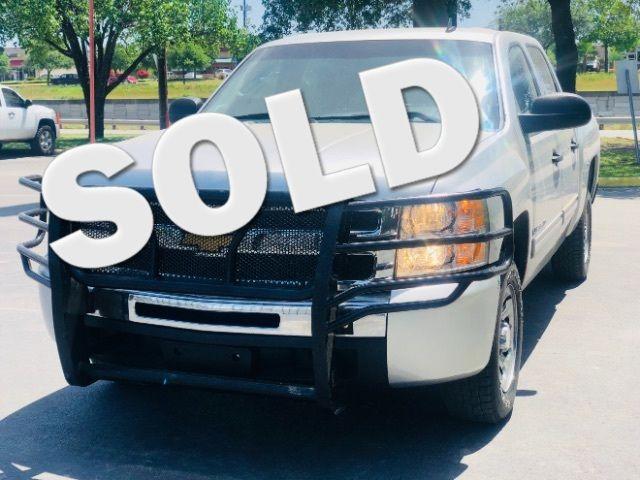 2010 Chevrolet Silverado 1500 LS in San Antonio, TX 78233