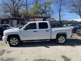 2010 Chevrolet Silverado 1500 LT in San Antonio, TX 78211