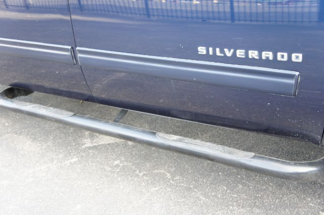 2010 Chevrolet Silverado 1500 LT in San Antonio, TX 78233