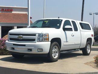 2010 Chevrolet Silverado 1500 in San Luis Obispo CA