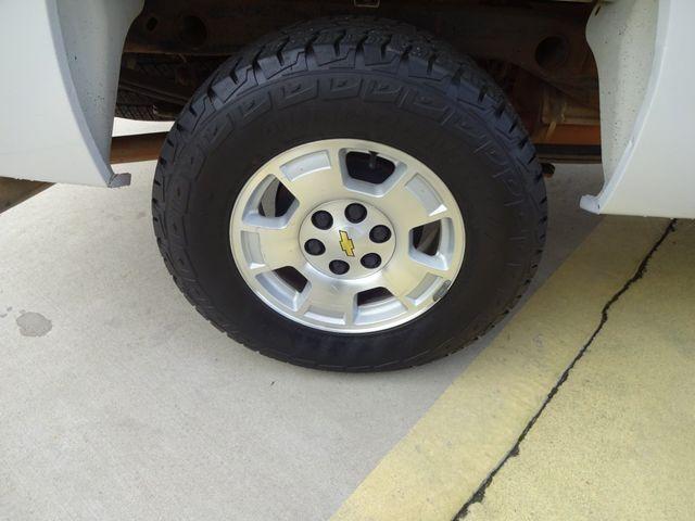 2010 Chevrolet Silverado 1500 LTZ Sheridan, Arkansas 5