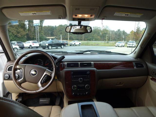 2010 Chevrolet Silverado 1500 LTZ Sheridan, Arkansas 7