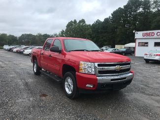 2010 Chevrolet Silverado 1500 LT in Shreveport LA, 71118