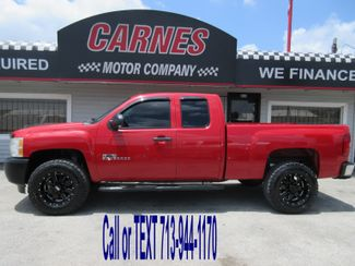 2010 Chevrolet Silverado 1500, PRICE SHOWN IS THE DOWN PAYMENT south houston, TX