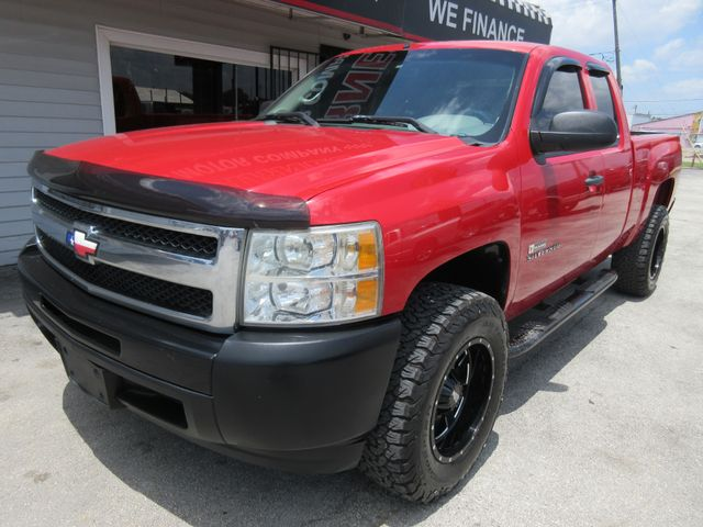 2010 Chevrolet Silverado 1500, PRICE SHOWN IS THE DOWN PAYMENT south houston, TX 1