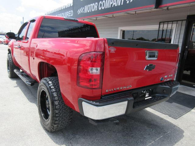 2010 Chevrolet Silverado 1500, PRICE SHOWN IS THE DOWN PAYMENT south houston, TX 2