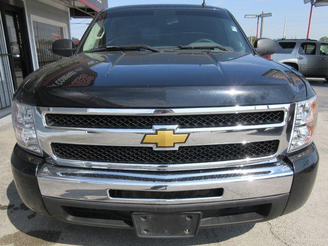 2010 Chevrolet Silverado 1500 LS south houston, TX 6