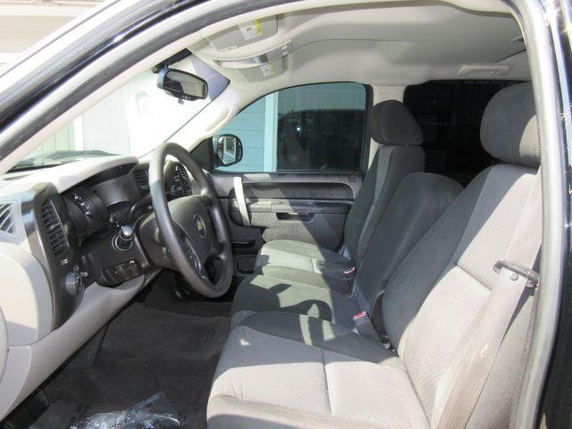 2010 Chevrolet Silverado 1500 LS south houston, TX 7