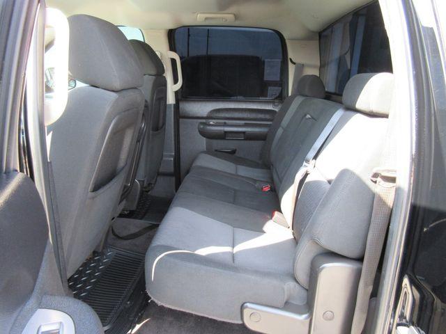 2010 Chevrolet Silverado 1500 LS south houston, TX 8