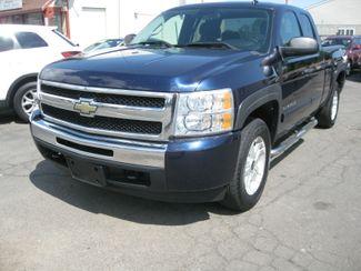 2010 Chevrolet Silverado 1500 LT  city CT  York Auto Sales  in West Haven, CT