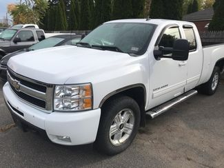 2010 Chevrolet Silverado 1500 LTZ  city MA  Baron Auto Sales  in West Springfield, MA