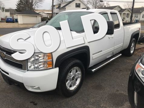 2010 Chevrolet Silverado 1500 LTZ in West Springfield, MA