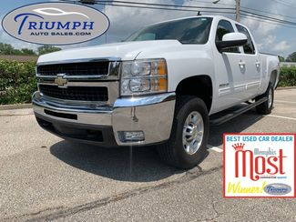 2010 Chevrolet Silverado 2500HD LTZ in Memphis, TN 38128