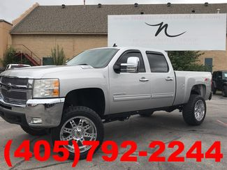 2010 Chevrolet Silverado 2500HD LTZ in Oklahoma City OK