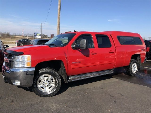 2010 Chevrolet Silverado 2500HD LTZ 4x4 Crew DURAMAX Diesel Navi Cln Carfax We ... | Canton, Ohio | Ohio Auto Warehouse LLC in Canton Ohio